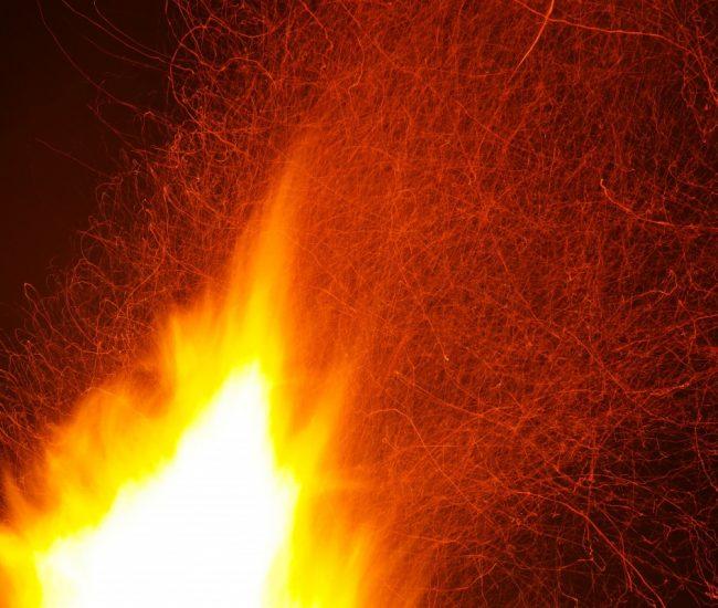 PIC HOME CHALEUR ET FLAMME